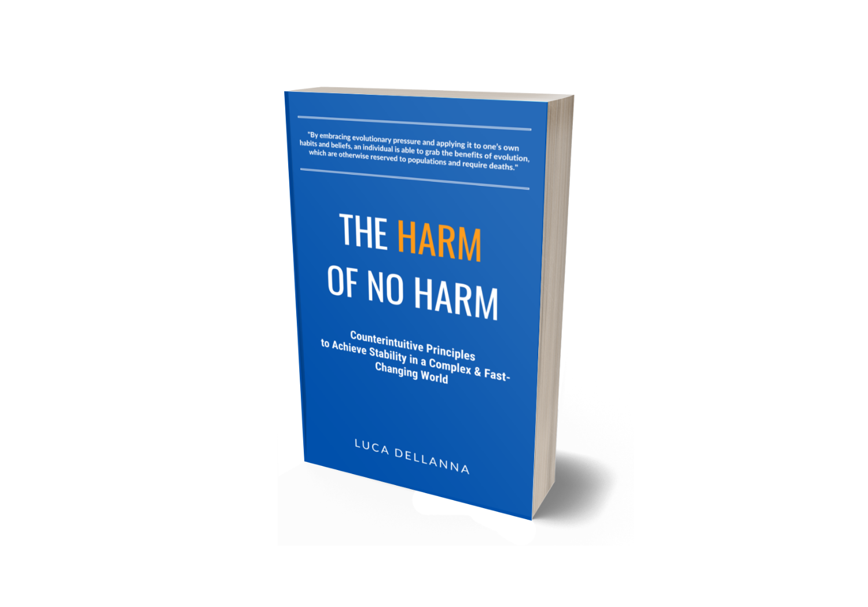 The harm of no harm