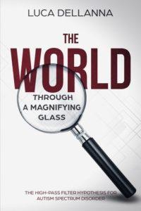 The World Through a Magnifying Glass cover